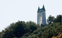Pfullingen_Schönbergturm
