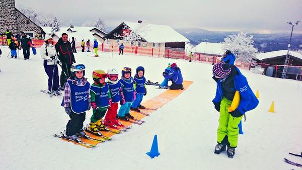 Skischule Mitterdorf in Mitterfirmiansreut