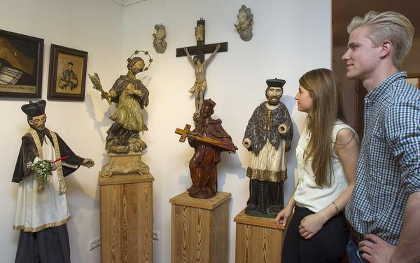Museum St. Johann Nepomuk in Plattling