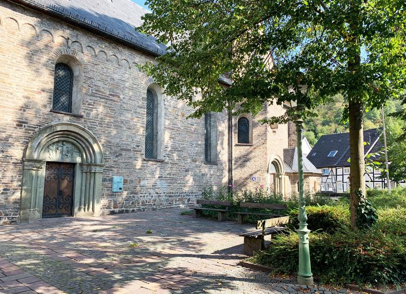 Christuskirche Plettenberg