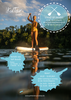 Stand Up Paddling an der Oestertalsperre 2021