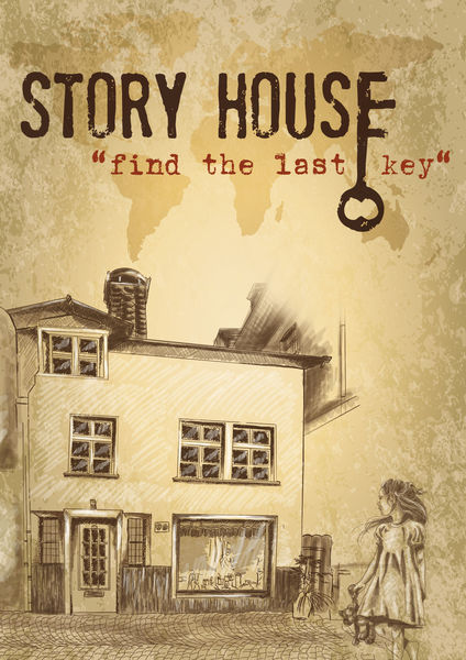 Story House Plettenberg - Escape Room