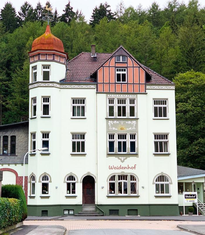 Plettenberg Weidenhof