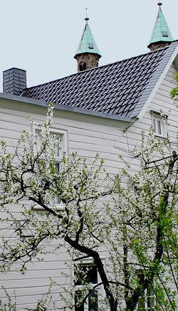 Stipendiaten-Haus der Werkstatt Plettenberg e.V.