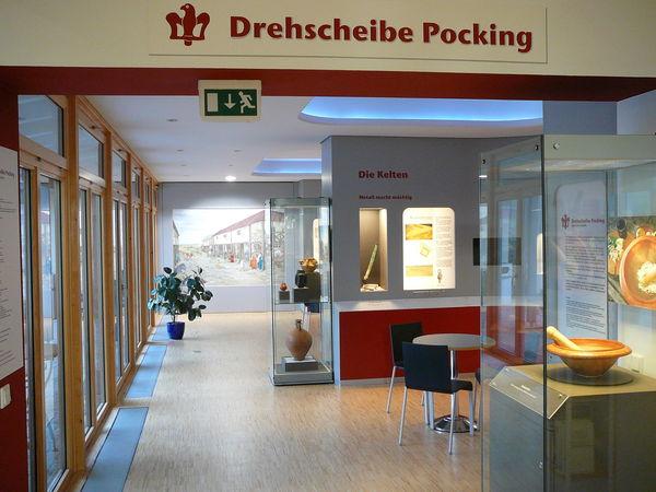 Drehscheibe Pocking