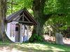 Kapelle im Ortsteil Schwaben der Gemeinde Prackenbach