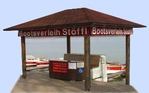 Bootsverleih Stöffl am Chiemsee.