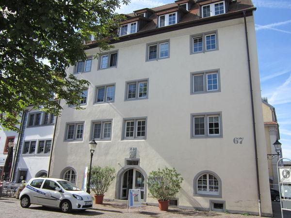 Alte Forstei Radolfzell