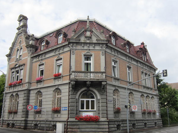 Alte Sparkasse Radolfzell