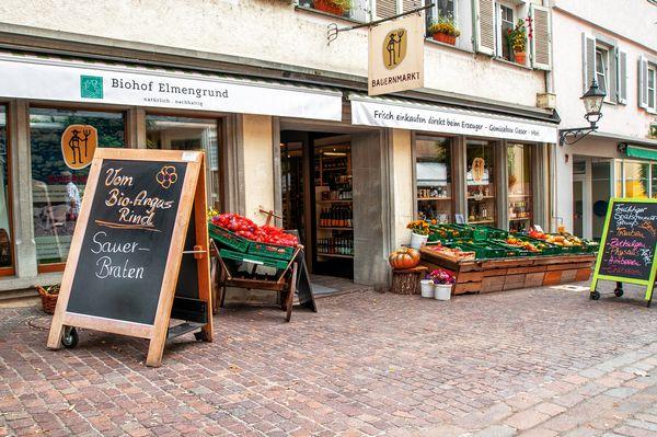 Bauernmarkt Radolfzell