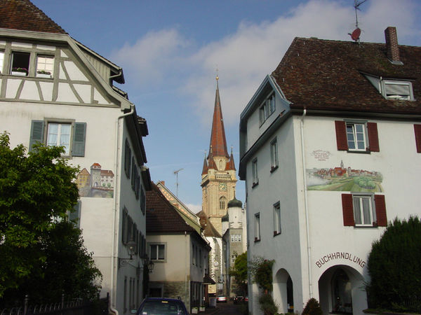 Obertor in Radolfzell