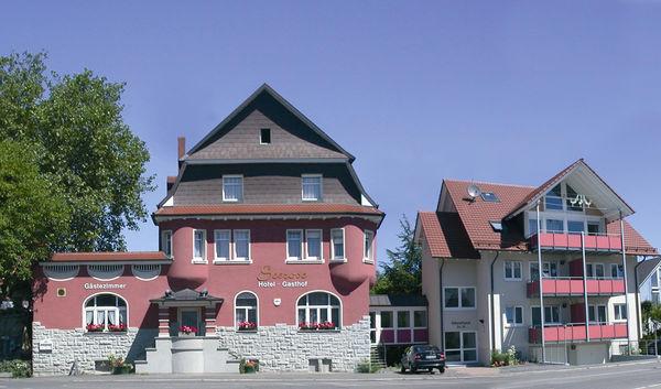 Gasthof Seerose