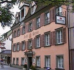 Hotel Krone in Radolfzell