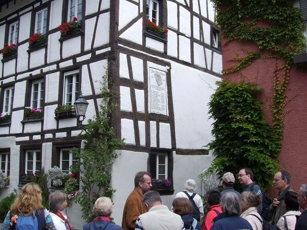 Stadtführung Radolfzell