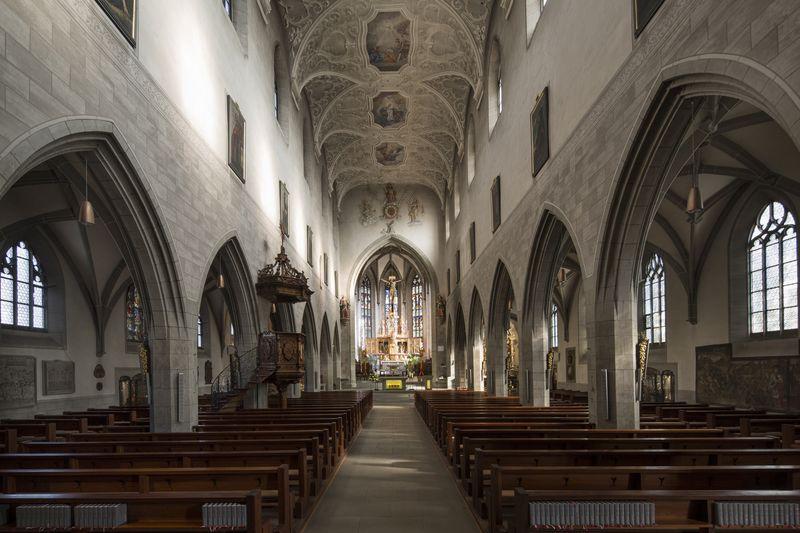 Münster unserer Lieben Frau