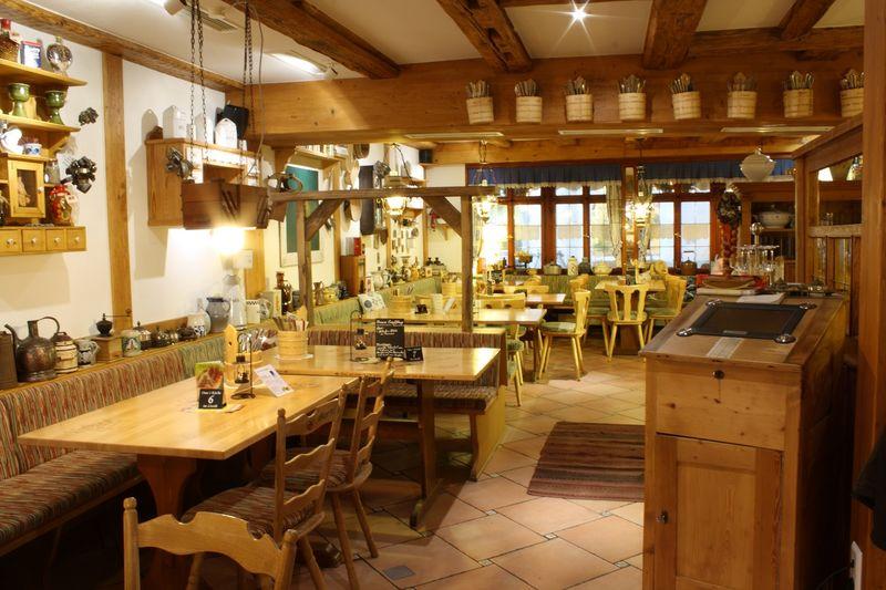 Omas Küche im Liesele | Urlaubsland Baden-Württemberg