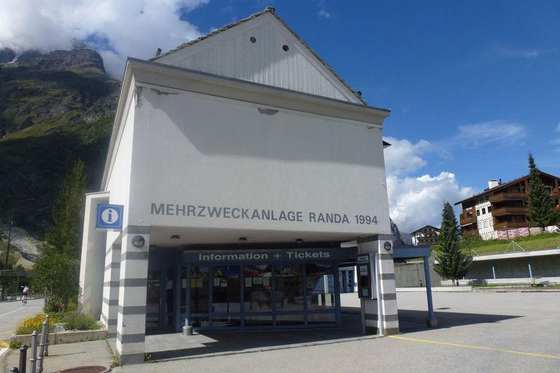 office de tourisme zermatt