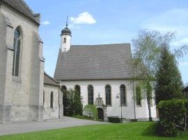 Klosterkirche Rangendingen