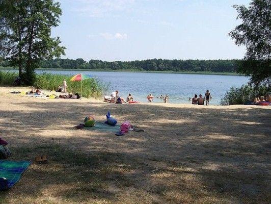Ranziger See, Foto: Tourismusverband Seenland Oder-Spree e.V.