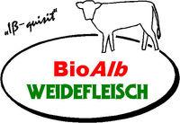 Logo BioAlb Weidefleisch