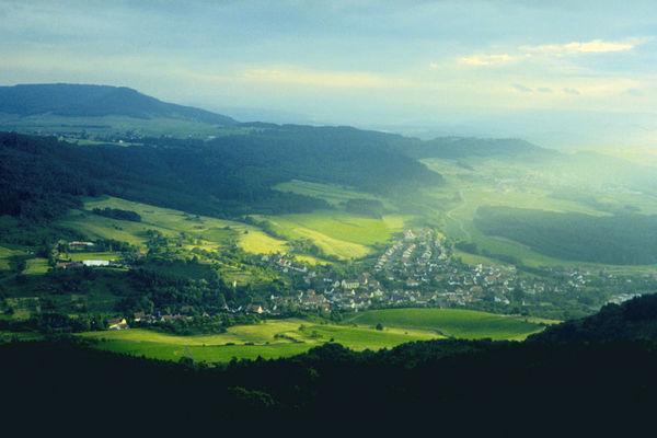 Naturschutzgebiet Tiefer Weg