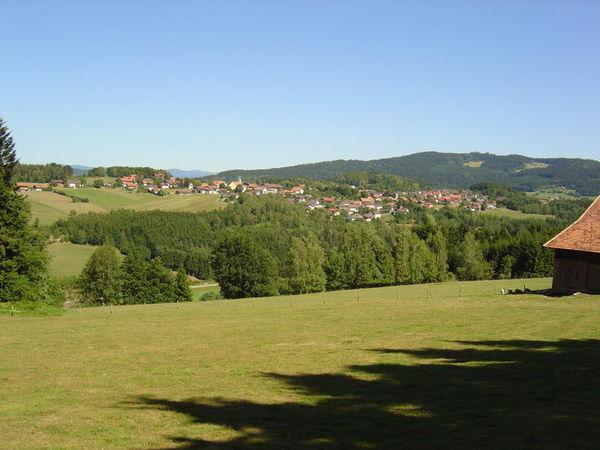 Im nördlichen Teil des Landkreises Straubing-Bogen, nahe der Städte Viechtach und Bad Kötzting liegt der staatl. anerkannte Erholungsort Rattenberg. Der Ort liegt 500 m ü. M. an einem Südhang.