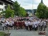 Das Rattenberger Heimatfest findet jährlich im Juli statt