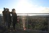 Aussichtsturm Rauener Berge, Foto: Laura Beister