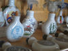 Schnupftabakbüchsl-Sammlung im Fressenden Haus in Weißenstein