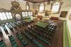 Rathausprunksaal im Alten Rathaus Regensburg