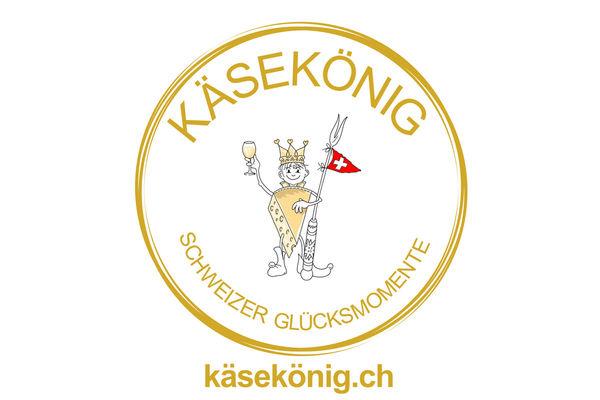 Käsekönig Logo
