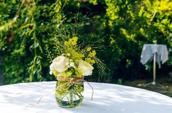 Blumen Sagi Oberwil