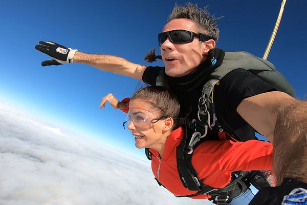 Skydive Grenchen