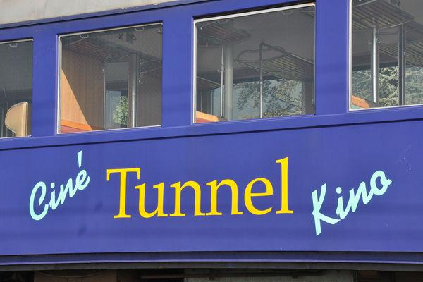 Tunnelkino