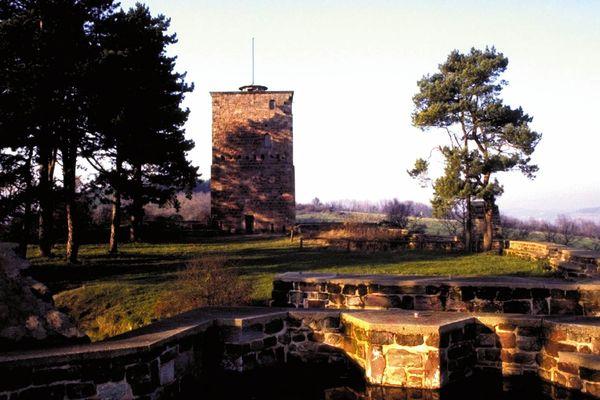 Burg Siersberg