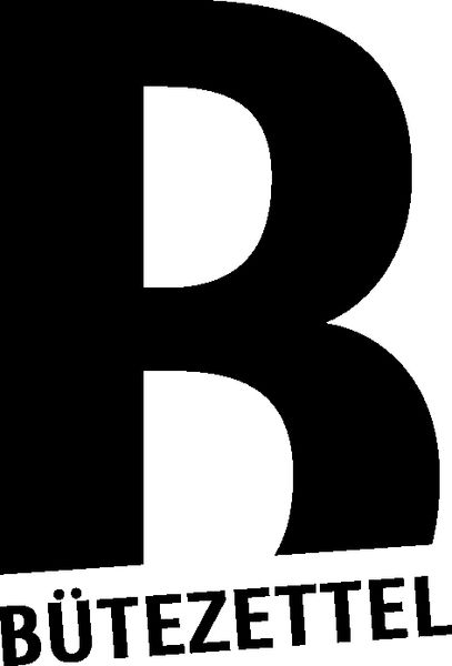 Logo Bütezettel