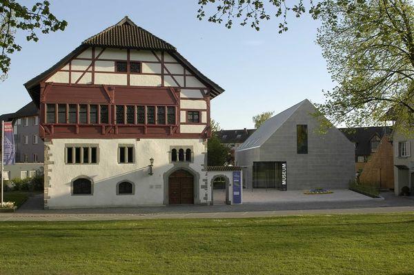 Museum Reichenau - Münster