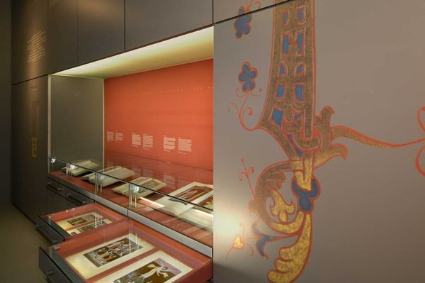Museum Reichenau - Münster innen