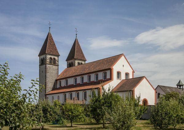Kirche St. Peter und Paul