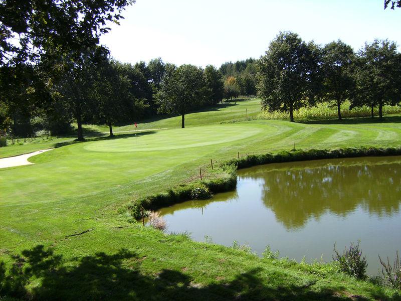 Golfplätze  Golfclub Schloßberg e. V.