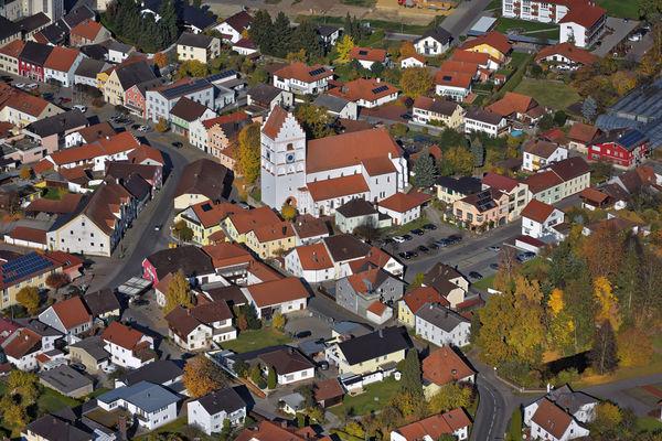 Reisbach im Vilstal