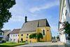 St. Salvator in Reisbach