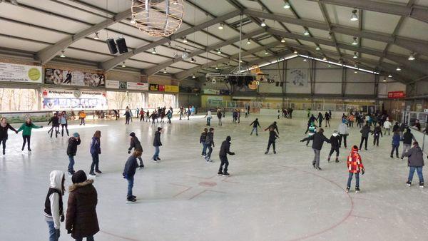 Eishalle Reutlingen