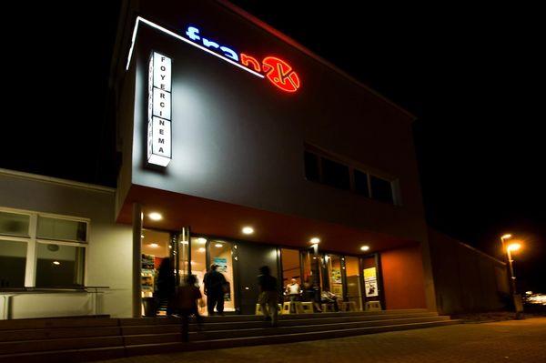 Kulturzentrum Franz K. in Reutlingen
