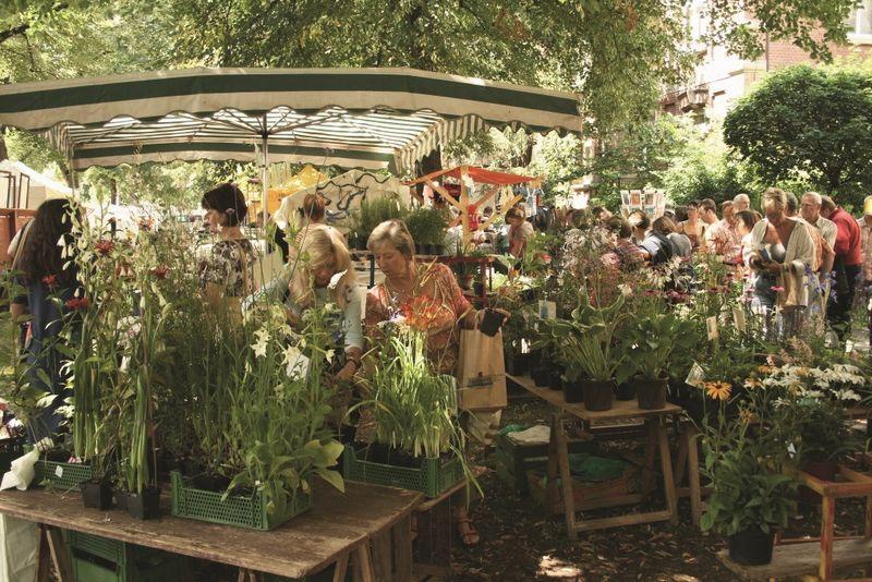 Neigschmeckt Markt