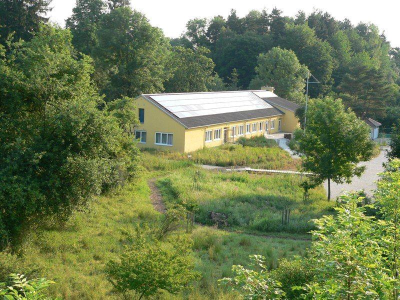 Umweltbildungszentrum Listhof