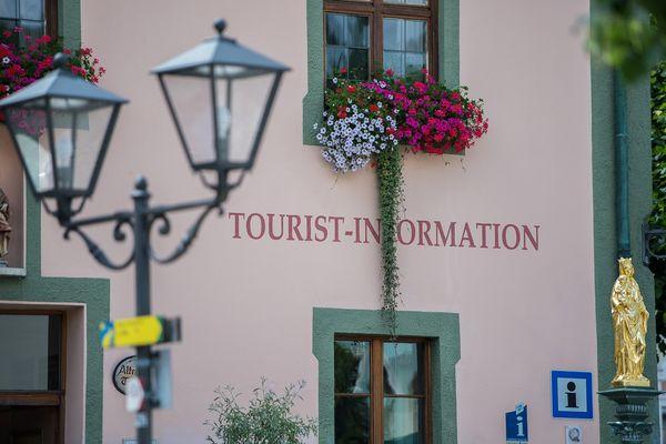 Tourist-Information Riedenburg