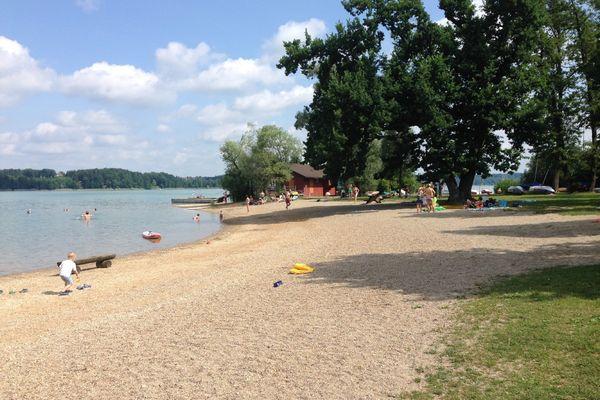 Strandbad Pietzing