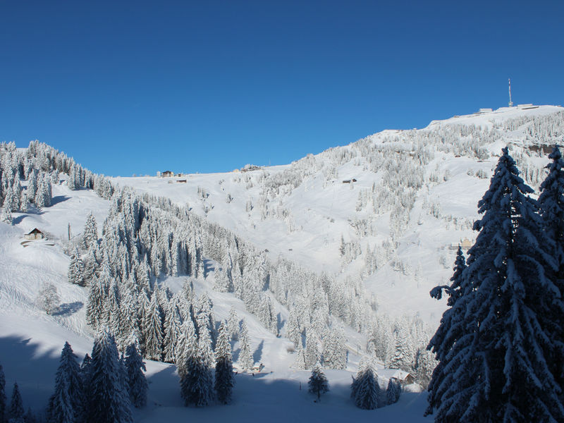 Winterwanderweg Klösterliweg