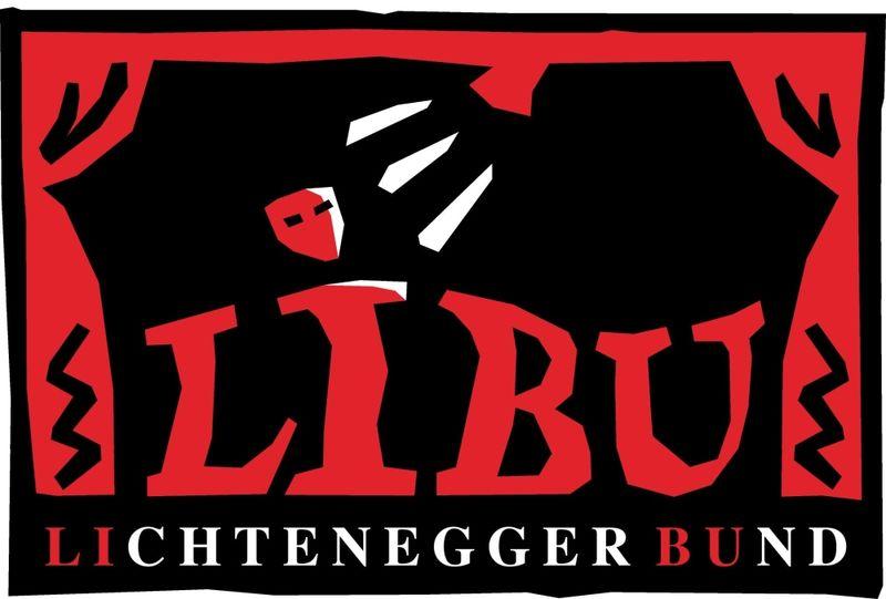 Logo der Lichtenegger Burgfestspiele in Rimbach im Erholungsdreieck Bayerischer Wald